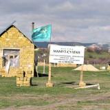 Самовольная постройка в Крыму: дачная амнистия или решение суда?