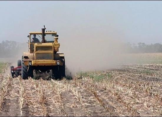 Земли сельхозназначения в Крыму